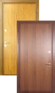 Металлические двери Химки